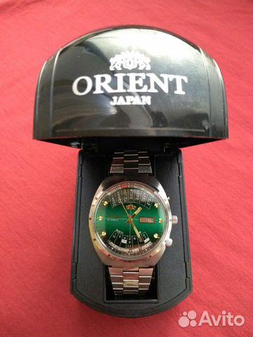 Часы ориент продать обнинске в скупка часов
