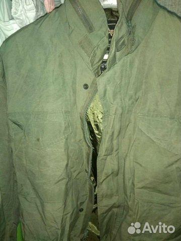 Американская полевая куртка