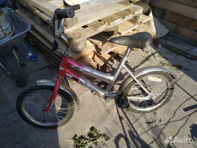Велосипед детский купить 3