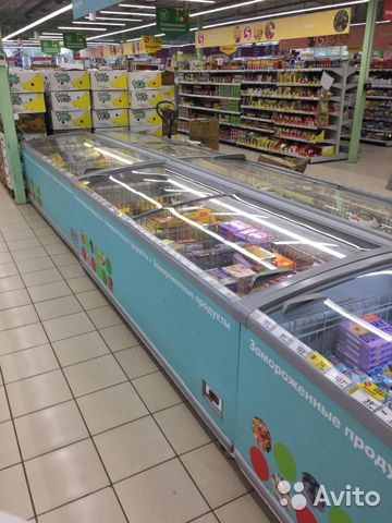 Морозильные лари бонеты Вналичии более 50шт 88003015044 купить 4