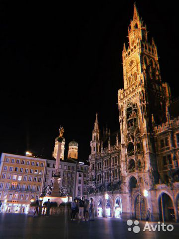 Бесплатное высшее образование в Европе 89083177991 купить 1