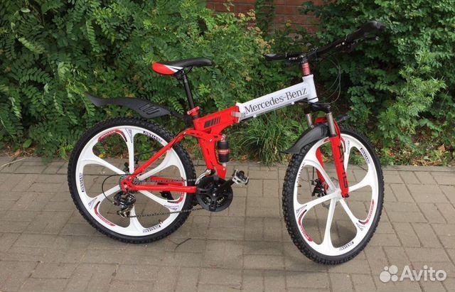 89527559801 Велосипед, велосклад