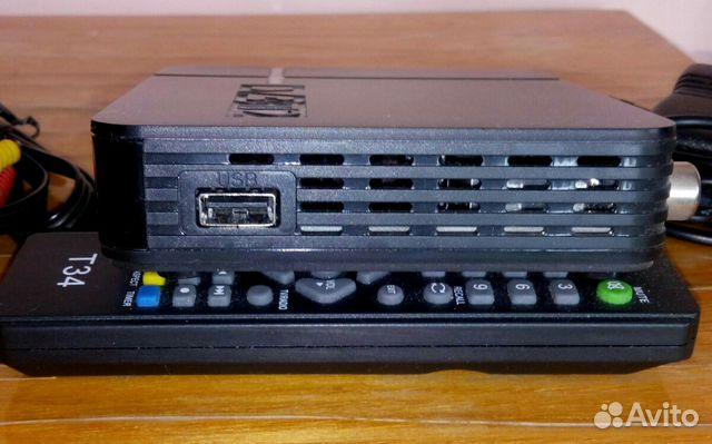 Цифровые телевизионные приставки  89635707756 купить 8