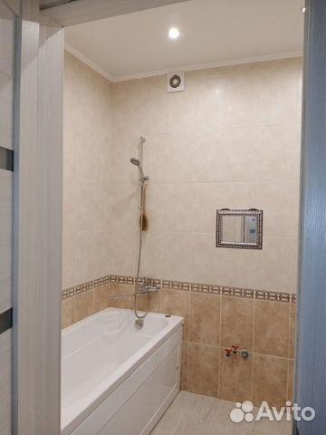 1-к квартира, 45 м², 3/14 эт.