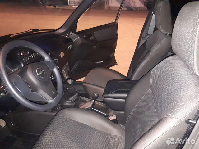 Chevrolet Niva, 2019 buy 4