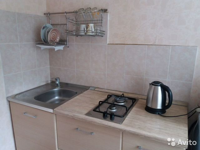 1-room apartment, 31 m2, 4/5 floor. 89028050555 buy 1