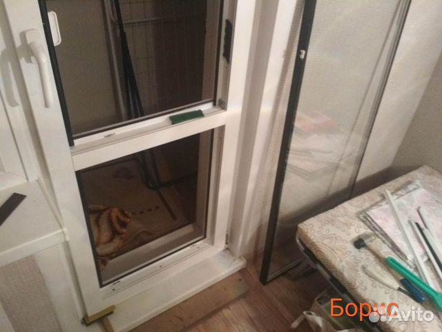 Ремонт Пластиковых окон и балконных дверей 89867333730 купить 4