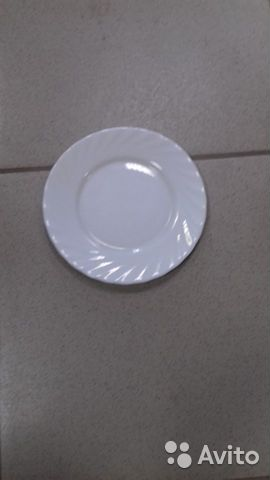 Тарелки (разные) для ресторана. кафе для дома  89120081771 купить 5