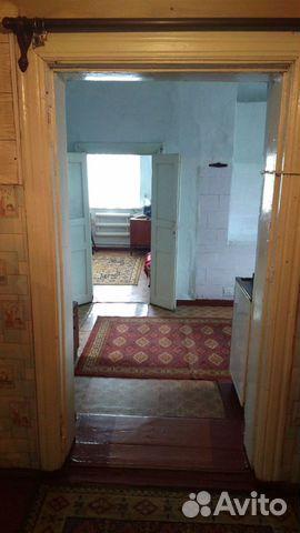 Дом 65 м² на участке 6 сот. 89244595777 купить 8