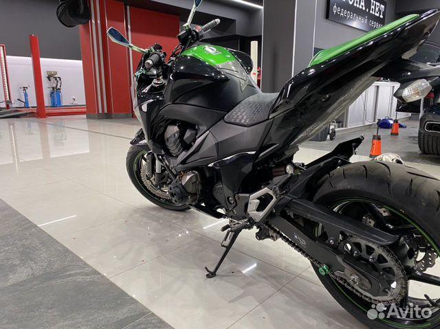 Kawasaki Z800 89090540676 купить 5