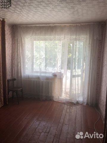 2-к квартира, 49 м², 2/5 эт. 89617237429 купить 1