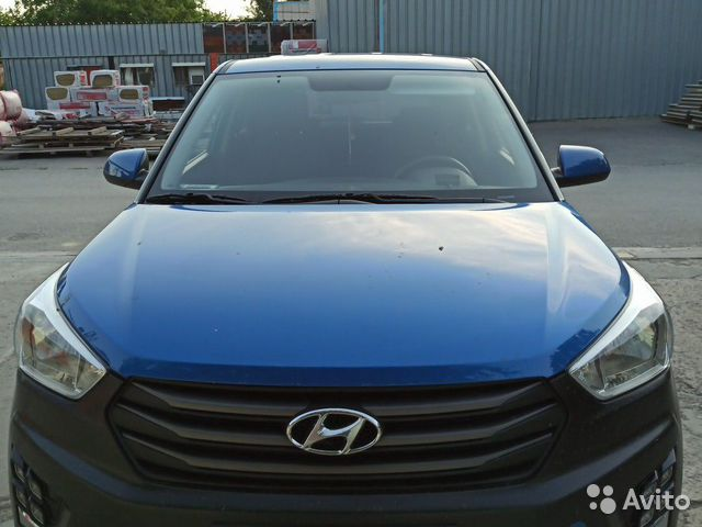 Hyundai Creta, 2018 89281897168 купить 10
