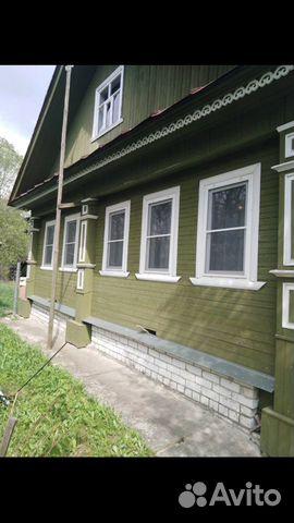 Дом 80 м² на участке 15 сот. 89202532558 купить 1