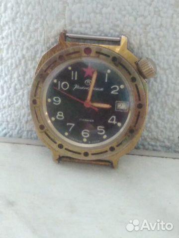 Часы командирские советское качество  89103537887 купить 2