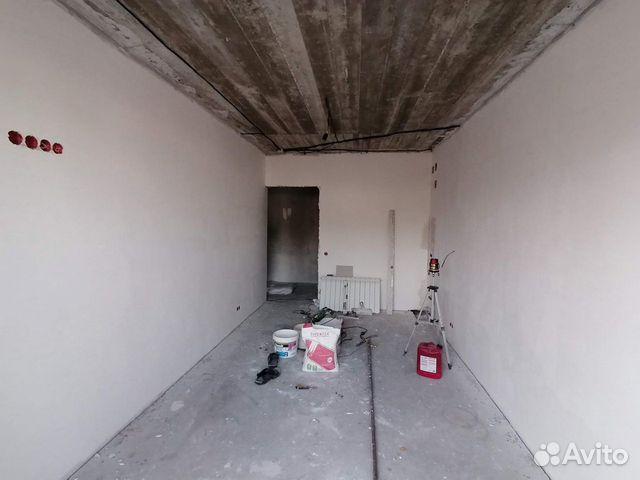 1-к квартира, 36.5 м², 1/3 эт.  89889583915 купить 8