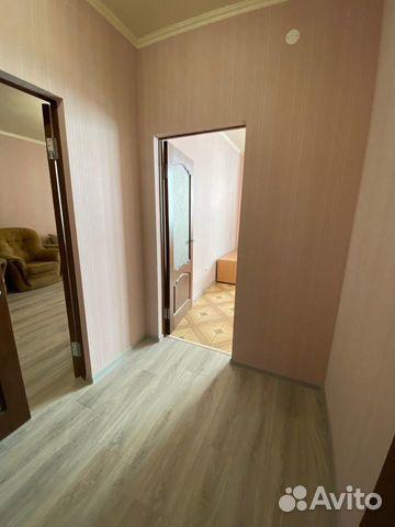 1-к квартира, 45 м², 2/10 эт. 89186707841 купить 10