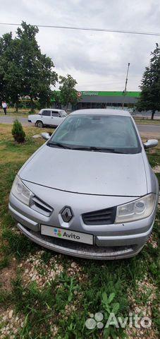Renault Megane, 2006 89093570868 купить 2