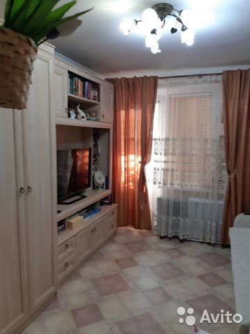 1-к квартира, 27.8 м², 4/5 эт.  89044721284 купить 3