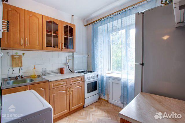 3-к квартира, 58.3 м², 3/5 эт.  89145421520 купить 9