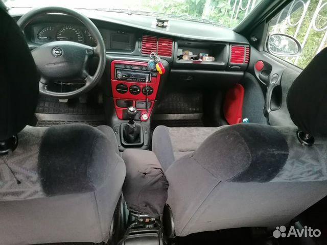 Opel Vectra, 1997  купить 9