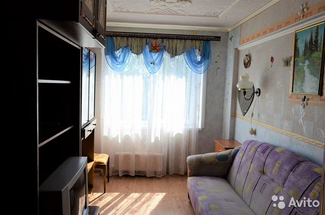 Комната 12 м² в 2-к, 5/9 эт.  купить 1