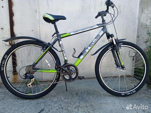 Велосипед горный с алюминиевой рамой  купить 1