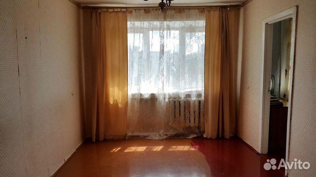 4-к квартира, 60.5 м², 4/5 эт.  89038948046 купить 1