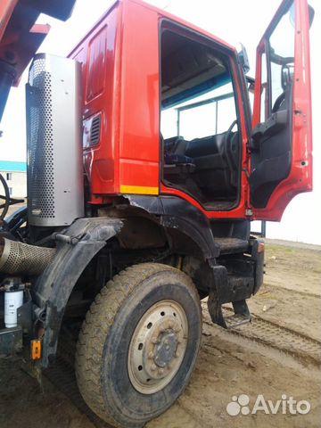 Продам грузовики ивеко  89120803004 купить 4