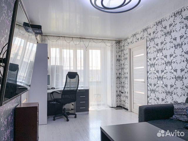 2-к квартира, 48.1 м², 3/3 эт.  89644930009 купить 5