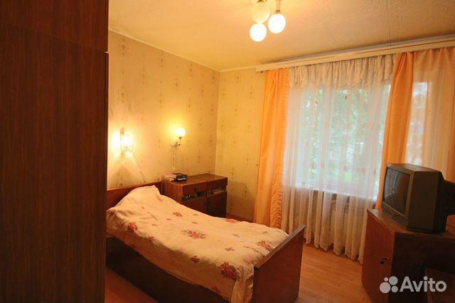 3-к квартира, 65 м², 2/5 эт.  купить 9