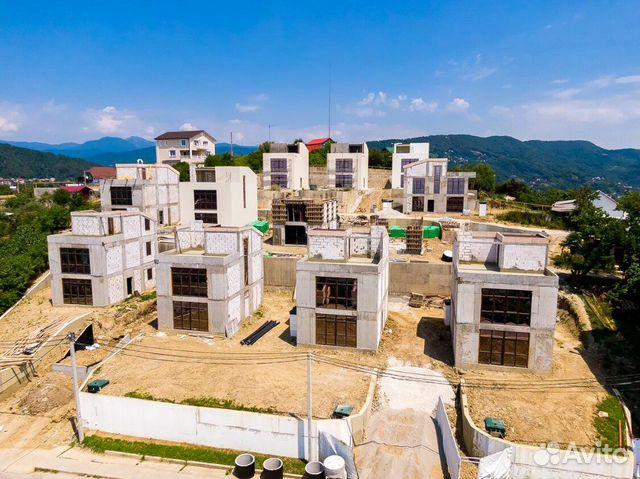 Коттедж 180 м² на участке 3.5 сот.  89882390110 купить 4