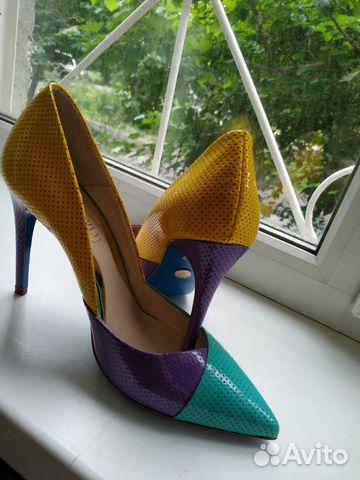 Туфли loriblu  89122526647 купить 2