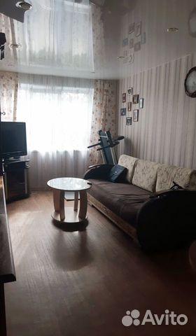 2-к квартира, 47 м², 2/5 эт.  купить 3