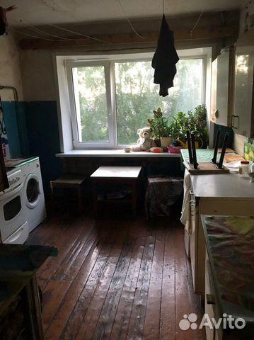 5-к квартира, 99 м², 5/5 эт.