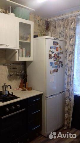 1-к квартира, 26.3 м², 1/2 эт.  89609546717 купить 1