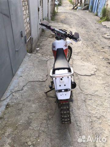 Yamaha serow 225  89623387647 купить 9