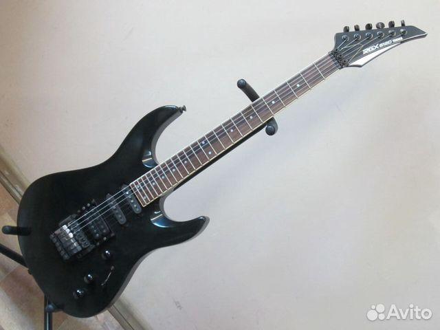 Электрогитара Yamaha RGX-612D (1986 Japan)  89025069832 купить 1
