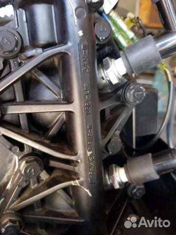 Лодочный мотор Tohatsu 40  89833735720 купить 10