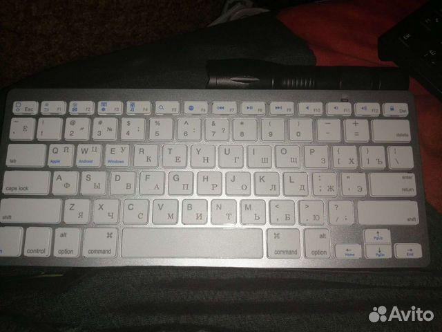 Клавиатура беспроводная BK-3001  89802470992 купить 2