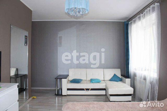 1-к квартира, 40.2 м², 1/3 эт.  89201009912 купить 2