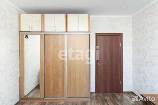 1-к квартира, 37.9 м², 6/9 эт.  89058235918 купить 4