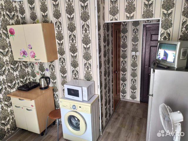 1-к квартира, 18 м², 1/10 эт.