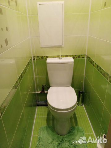 3-к квартира, 59.3 м², 4/5 эт.