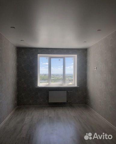 1-к квартира, 40 м², 14/22 эт.