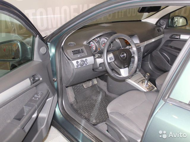 Opel Astra, 2011  купить 9