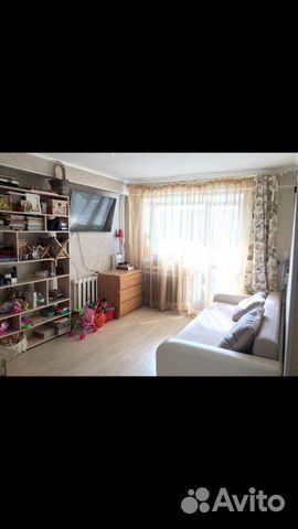 2-к квартира, 40.5 м², 4/4 эт.  89627321430 купить 4