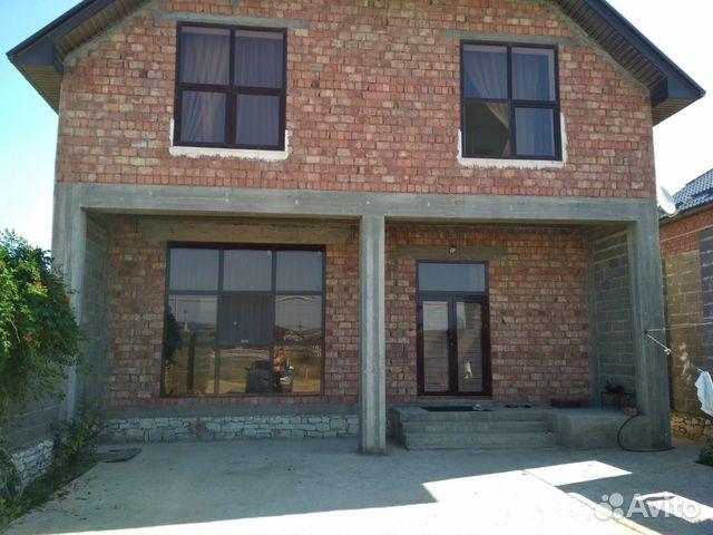 Дом 180 м² на участке 4 сот.  89034286400 купить 1