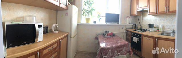 1-к квартира, 31.1 м², 6/9 эт.  89615535832 купить 3