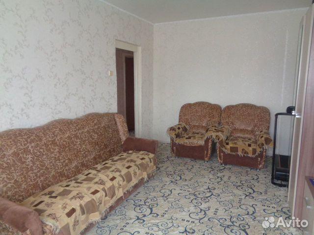 3-к квартира, 66.5 м², 4/5 эт.  89056988184 купить 1