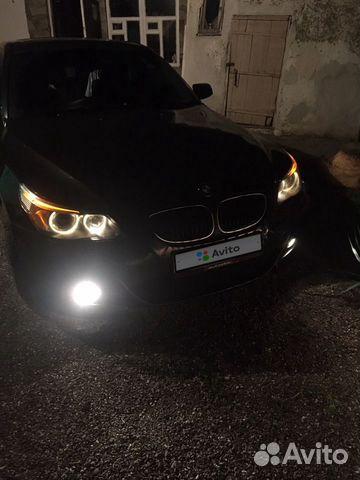 BMW 5 серия, 2005  89634184437 купить 5